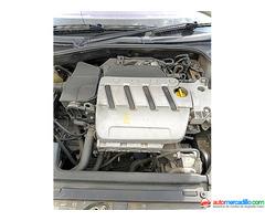 Renault Laguna Road 2003