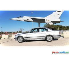 Bmw 540 I E34 1992