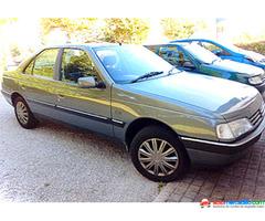 Peugeot 405 Embassy 2.0 I 2.0 1994