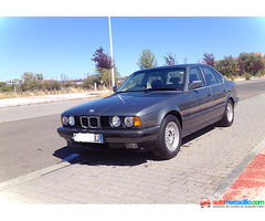 Bmw 535 I 211 Cv 1989