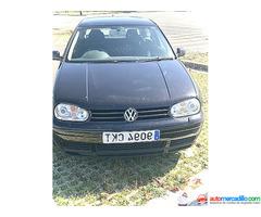Volkswagen Golf Gti Tdi 150 Tdi 2003