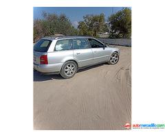 Audi A4 Allroad 2000