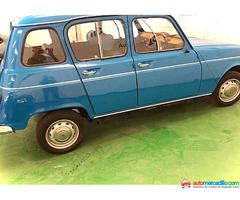Renault Tl 1979