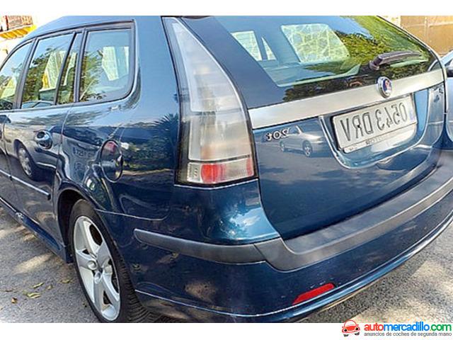 Saab 93 2.0 T 2.0 2005