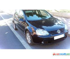 Volkswagen Golf 1.9 Tdi 105 Cv 1.9 Tdi 2005