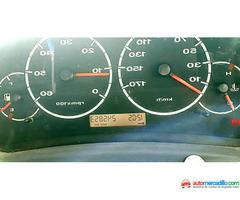 Fiat Ducato 2005