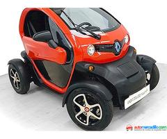 Renault Twizy 80 BaterÍa En Propiedad 2012