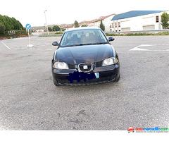 Seat Ibiza 1.9 Tdi 1.9 Tdi 2006