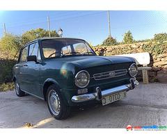 Seat 850 Especial Lujo 1972