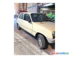 Renault R5 1976