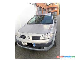 Renault Megane Sedan 2003