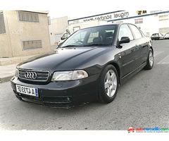 Audi A4 1.9 Tdi 1.9 Tdi 1997