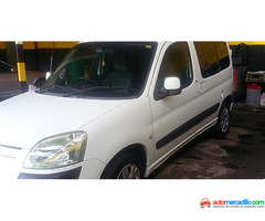 Citroen Berlingo. 2.0 Hdi 2.0 Hdi 2006