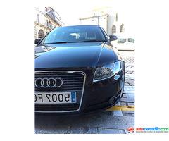 Audi A4 Transferencia Incluida 2007