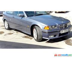 Bmw Compact 2000