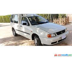 Volkswagen Caddy 1.9 Sd 1.9 1999