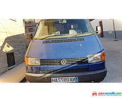 Voskwaguen Transporte T4 1995