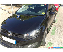 Volkswagen Polo Sport 1.6 Tdi 90 Cv 1.6 Tdi 2011
