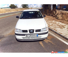 Seat Cordoba 1.9 Sdi 68 Cv 1.9 Sdi