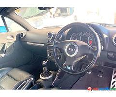 Audi Tt Quattro 1800