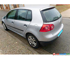 Volkswagen Golf 1.9 Tdi 1.9 Tdi 2005