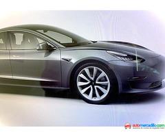 Tesla Model 3 Dual Motor 2019