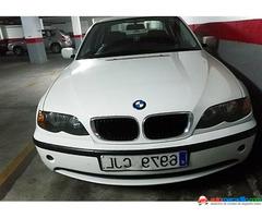 Bmw Serie 3 320 D 2003