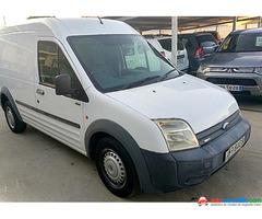 Ford Transit Nect 230 L 2007