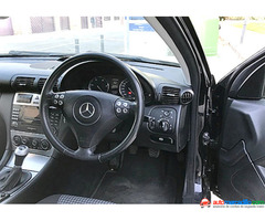 Mercedes-benz C 200 Cdi Cdi 2008