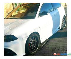 Seat Ibiza Cupra R 2005