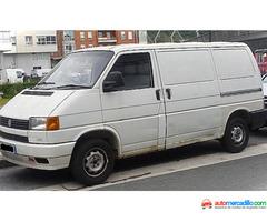 Vw Tranporter T4 1997