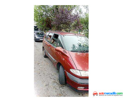 Renault Space 2000