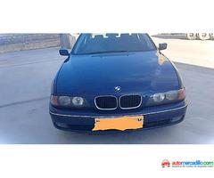 Bmw 525 Tds Tds 1997