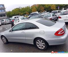 Mercedes-benz Clase Clk 2006