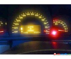 Mercedes-benz Sportcupe 2001