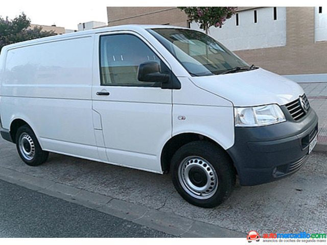 Volks Transporter 1.9 D 1.9 2009