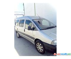 Peugeot Expert 2.0 Hdi 2.0 Hdi 2005