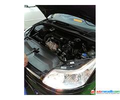 Citroen C4 1.6 Hdi 110 Cv 1.6 Hdi 2009