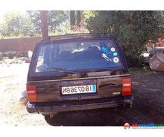 Jeep Cherokee 1993