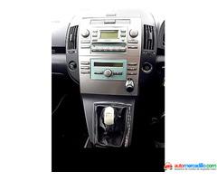 Toyota Corolla Versus 2.2 2.2 2006