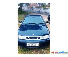 Saab 93 Coupe 2000