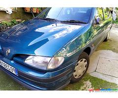 Renault MÉgane 1998