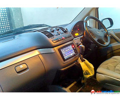 Mercedes Viano 2.2 Fun L 2.2 2004