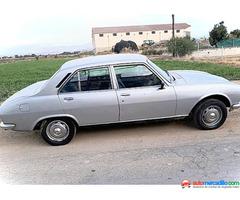 Peugeot Peugeot 504 Sedan 1978