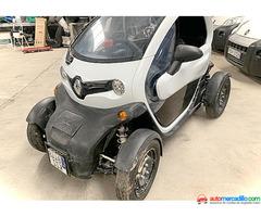 Renault Twizy Life 80 2019