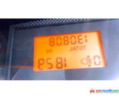 Citroen Jumper 2.5 Te 2.5 2010