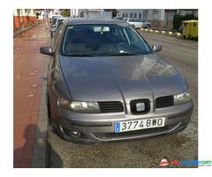 SEAT Leon 1.9