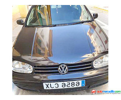 Volkswagen Golf 1.9 Tdi 130 Cv 1.9 Tdi 2003