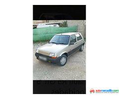 Renault Supercinco Gtl Gtl 1988