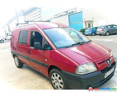 Peugeot Expert 2.0 Hdi 2.0 Hdi 2004